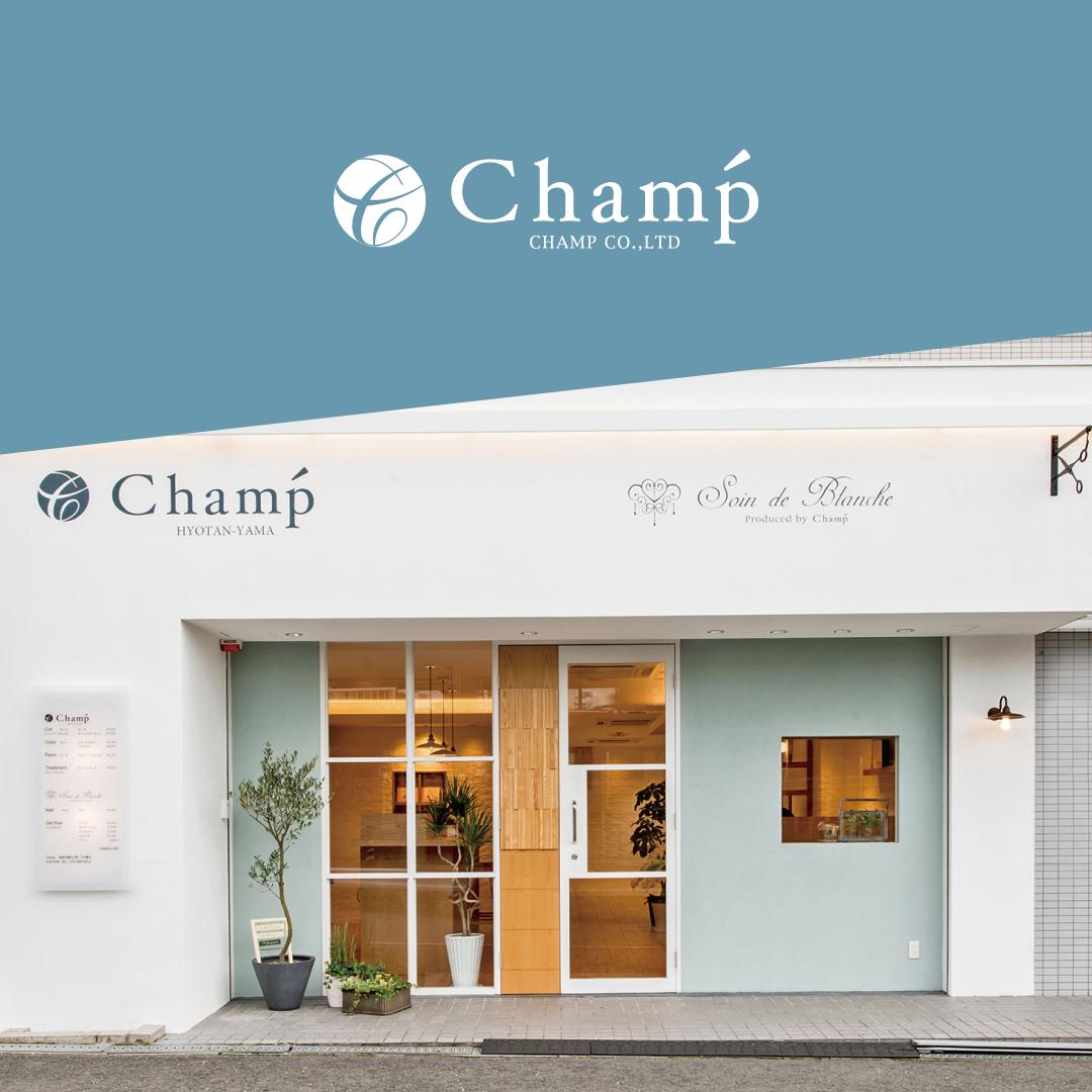 Champ 瓢箪山店